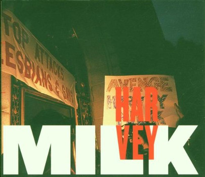 Robert Orth - Stewart Wallace: Harvey Milk (Gesamtaufnahme)