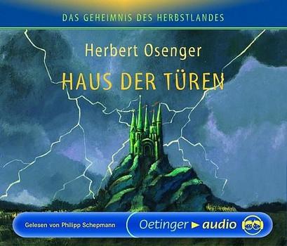 Haus Der Türen (D.Geheimnis D.Herbstlandes 1)