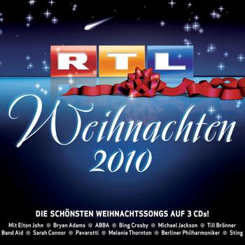 Various - RTL Weihnachten 2010