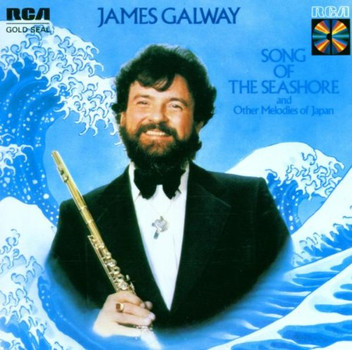 J. Galway - Song of the Seashore