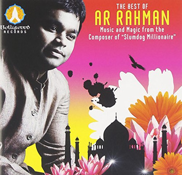 a R Rahman - The Best of a.R.Rahman-Music and Magic from the