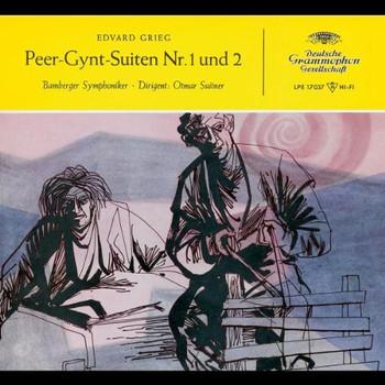 Otmar Suitner - Peer Gynt Suite 1,2