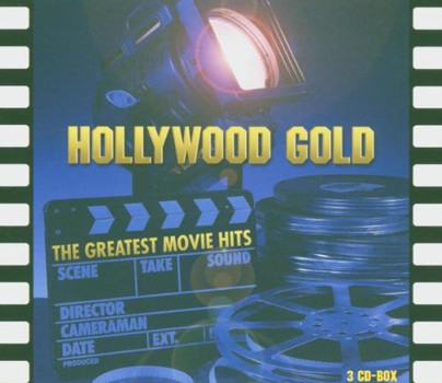 Various - Hollywood Gold - The Greatest Movie Hits
