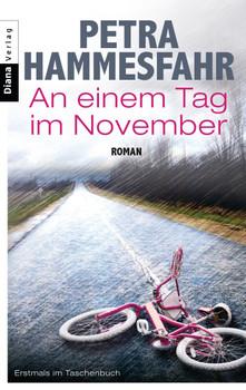 An einem Tag im November - Petra Hammesfahr