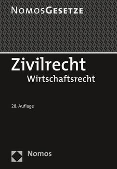Zivilrecht. Wirtschaftsrecht [Taschenbuch]