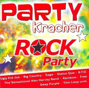 Various - Party Kracher - Rock Party