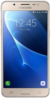 Samsung J510FN Galaxy J5 (2016) DUOS 16GB oro