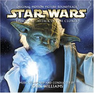 John Williams - Star Wars Episode II - Angriff der Klonkrieger