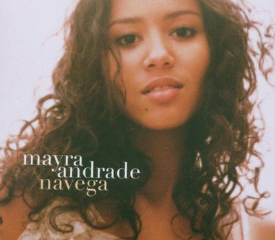 Mayra Andrade - Navega