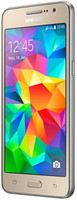 Samsung G531F Galaxy Grand Prime 8GB [Value Edition] oro