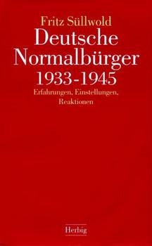 Studentenbewegung Fritz Süllwold