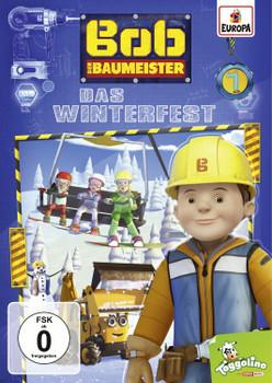 Bob der Baumeister - Das Winterfest