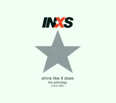INXS - Anthology (1979-97)