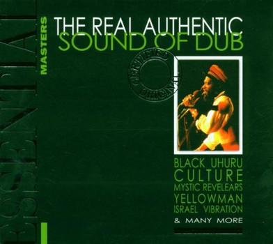 Various - Real Authentic Sound of Dub
