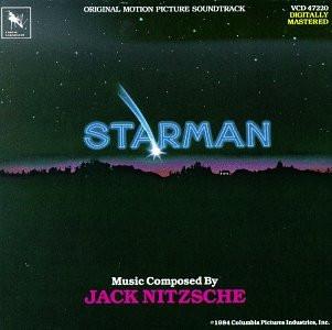 Soundtrack [Jack Nitzsche] - Starman