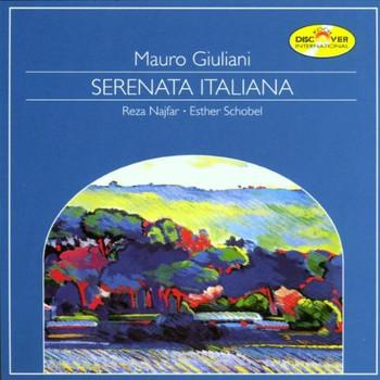 Serenata Italiani - Serenata italiana