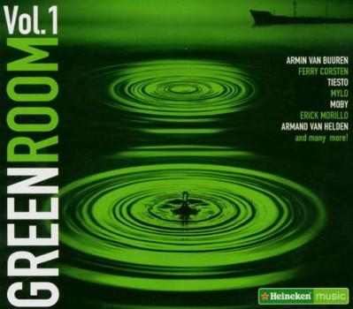 Various - Heineken Music Presents Green