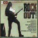 40 Classic Heavy-Rockers - Rock Out!-Dcd