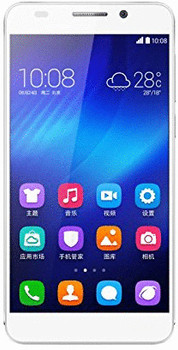 Huawei Honor 6 16GB bianco