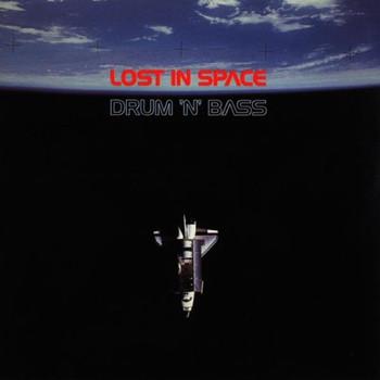 Various - Lost in Space-Drum 'N' Bass