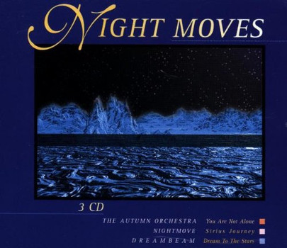 Various - Night Moves