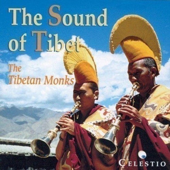 Various - The Sound of Tibet