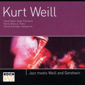 d. Schnyder - Jazz Meets Weill & Gershwin