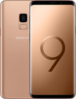 Samsung G960F Galaxy S9 DuoS 64GB sunrise gold