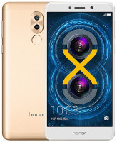 Huawei Honor 6X Doble SIM  32GB oro