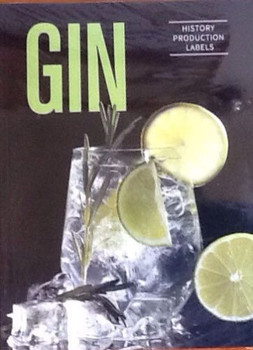 GIN: History, Production, Labels