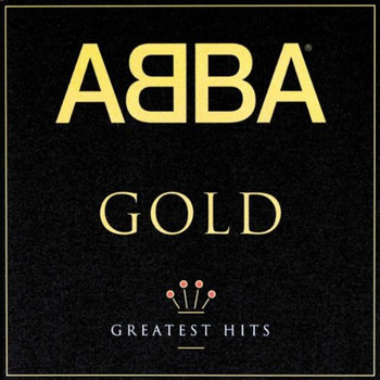 Abba - Gold (Ltd.Pur Edt.)