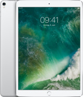 "Apple iPad Pro 10,5"" 64GB [wifi + cellular, model 2017] zilver"