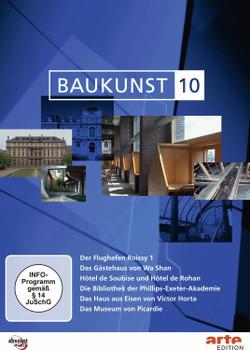 Baukunst, Vol. 10