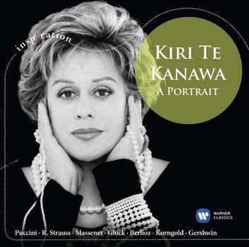 Te Kanawa.Kiri - Kiri Te Kanawa: a Portrait