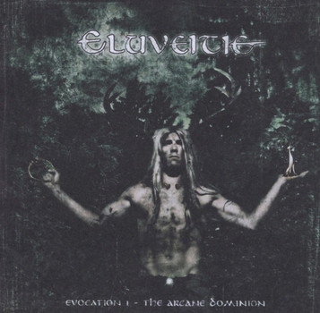 Eluveitie - Evocation I-the Arcane Dominion