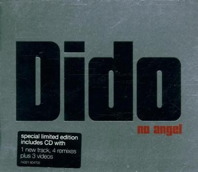 Dido - No Angel-Repackage