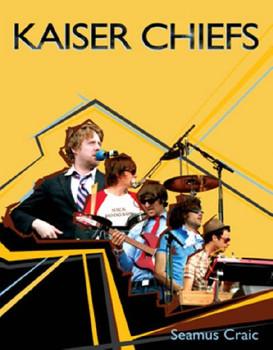 Kaiser Chiefs - Hannaford, Alex