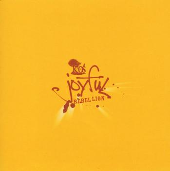 K-Os - Joyful Rebellion