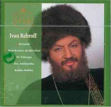 Ivan Rebroff - Golden Star