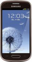 Samsung I8190 Galaxy S III mini 8GB marrón