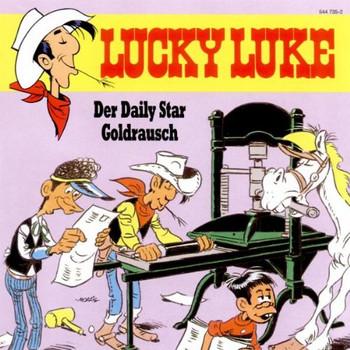 Lucky Luke - Lucky Luke - Folge 3: Der Daily Star / Goldrausch
