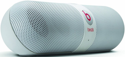 Beats by Dr. Dre Beats Pill 1.0 blanc