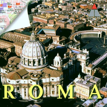 Nikolaus Harnoncourt - Music Of Rome