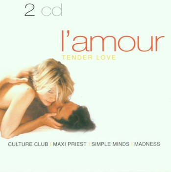 Various - L'Amour/Tender Love