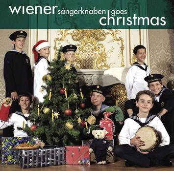 Wiener Sängerknaben - Goes Christmas