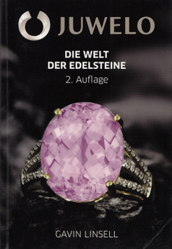 Juwelo: Die Welt der Edelsteine - Gavin Linsell [Taschenbuch, 2. Auflage 2013]