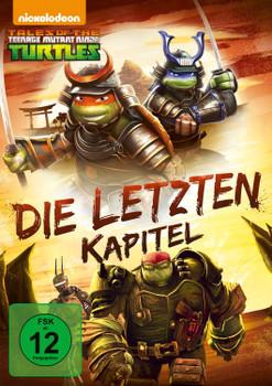 Teenage Mutant Ninja Turtles - Die letzten Kapitel