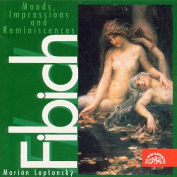 Marian Lapsansky - Moods, Impressions und Reminescences Vol. 2