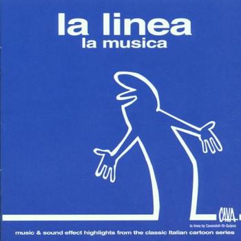 Various - La Linea