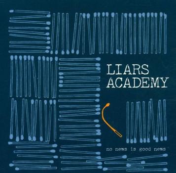 Liars Academy - No News Is Good News